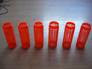 Plastic Bobbin Mould Cone Mould (HY050) pictures & photos