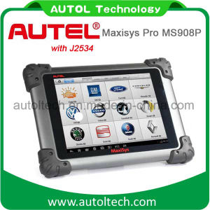 Automotive Maxisys PRO Auto Diagnostic System Autel Maxisys PRO Ms908p Online Update pictures & photos