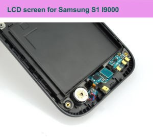 LCD Display Touch Screen for Samsung Galaxy S3/S2/S1/S3mini pictures & photos