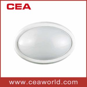 IP65 Waterproof LED Bulkhead Light with Motion Sensor pictures & photos