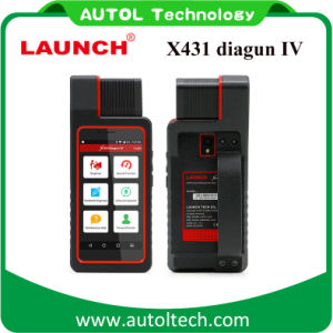 Best Automotive Diagnostic Scanner Launch X431 Diagun IV 2 Year Free Update Code Scanner Launch X-431 Diagun 4 pictures & photos