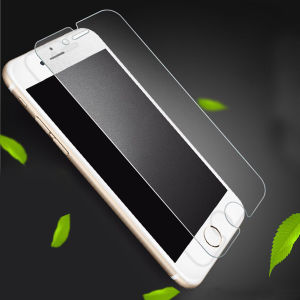 HD Matte Anti-Finger Screen Protector Tempered Glass Film for iPhone 7/7 Plus