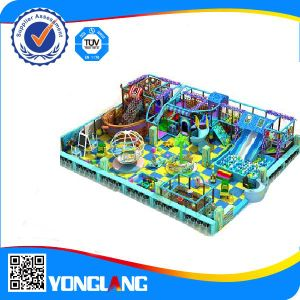 Indoor Market Playground Euqipment Funny Games pictures & photos