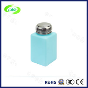 Colorful Dissipative ESD Protective Bottle/Cleanroom Competitive Alcohol Bottle pictures & photos