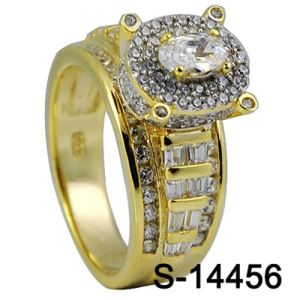High End Model 925 Sterling Silver Ring Jewelry pictures & photos
