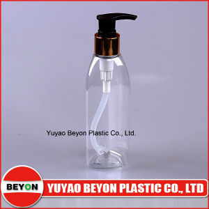 210ml Plastic Pet Bottle with Spray (ZY01-D020)