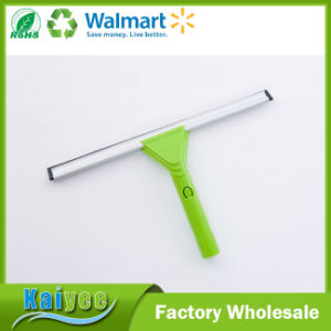 Water Spraying Glass Window Cleaning Wiper with Bottle pictures & photos