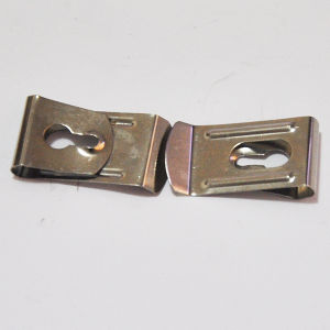 Custom Steel Metal Belt Clip with High Quality pictures & photos