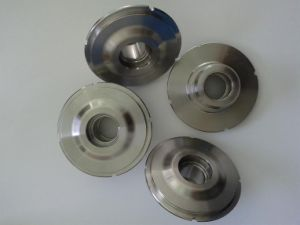 Custom CNC Machining Service, Stainless Steel / Brass / Aluminum Parts, Precision CNC Machining Parts