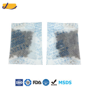 DMF Free Bentonite Desiccant Factory Absorbent for Toy 4A Molecular Sieve