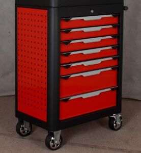 29 Inch 7 Drawer Roller Cabinet Tool