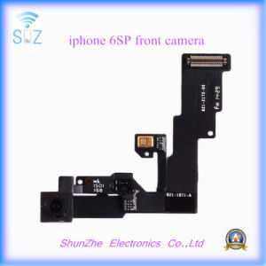 Mobile Smrat Cell Phone Sensor Flex Front Camera for iPhone 6s Plus 5.5 pictures & photos