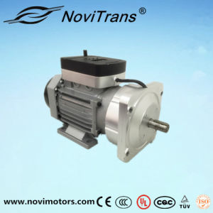 750W Magnetic-Field-Control Servo Motor (YVM-80E) pictures & photos