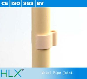 Lean Tube Plastic Joint/Plastic Joint for Lean Pipe pictures & photos