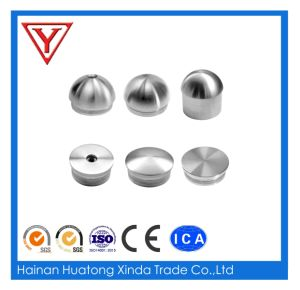 ANSI Stainless Steel Pipe Fitting Cap pictures & photos