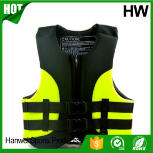2017sportswear Profession Adult Life Vest (HW-LJ004) pictures & photos