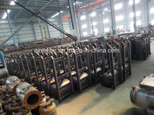 600L 1.0MPa Carbon Steel Air Compressor Gas Receiver pictures & photos