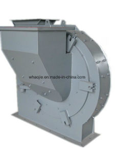 Energy-Efficient Fan Pulverized Coal Mill with High Quanlity pictures & photos