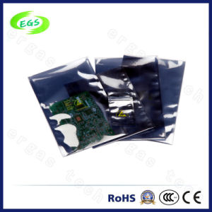 ESD Anti-Static Shielding Bag for PCB, IC Products, Sensitive Components pictures & photos