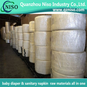 High Quality Expanded Airlaid Absorbent Paper for Ultra-Thin Sanitary Napkin pictures & photos