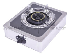 Colorful Steel Gas Stove, Single Burner pictures & photos