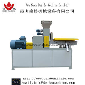 Easy Clean and Maintenance Powder Coating Extruder