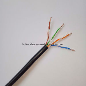 Fluke Pass Cat5e LAN Cable, Tested to 100MHz
