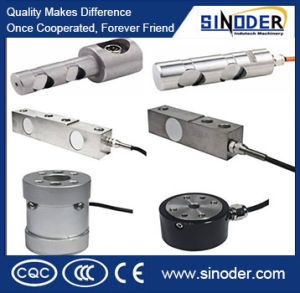 Canister Load Cell for Weighing Scale pictures & photos
