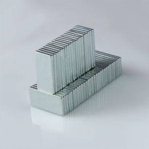 Magnetics Rare Earth Strong Permanent Neodymium NdFeB Magnet