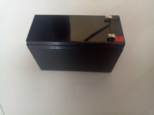 Deep Cycle LiFePO4 Battery Pack 12V 9.9ah Lithium Battery Replace SLA Battery pictures & photos