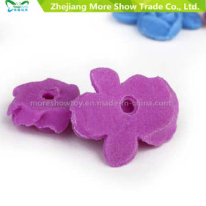 Hot Sale Cartoon Water Growing Toys Expanding Flower Toys pictures & photos