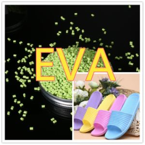 EVA Foaming Masterbatch Resin Granules Jzc Plastic