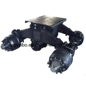 Suspension Trailer Suspension Bogie Suspension pictures & photos