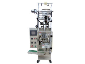 Sachet Packing/Package Machine for Screws (PM-100V) (CE Certification) pictures & photos
