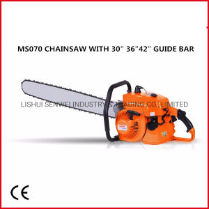 Ms070 Chainsaw Professional Wood Working 105cc Gardening Tool Tree Cutting Machine Price