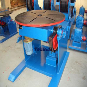 High Speed 5t, 10ton, 20tons Automatic Welding Rotator Turntable Positioner pictures & photos