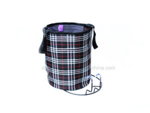 Waterproof Bicycle Cloth Basket pictures & photos