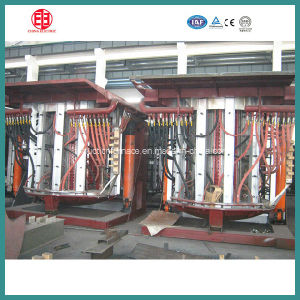 Energy Saving 20ton Medium Frequency Induction Furnace pictures & photos