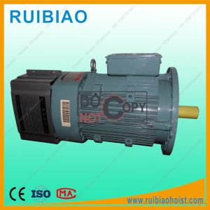 Construction Lifting Motor Used for Hoist pictures & photos