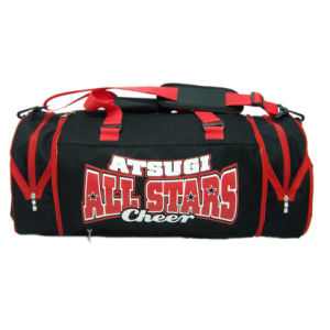 21786e2577ccb4 China Customize Minimum Order Gym Duffle Bag with Shoe Compartment ...