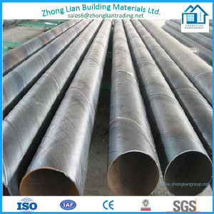 Quality Spiral Submerged Arc Welded Pipe (ZL-SP) pictures & photos