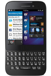 Five Colors Original Unlocked Bleckberry Q5 GSM Phone pictures & photos