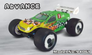 Radio Control Toys 1/8th Sacle RC Car for Alduct