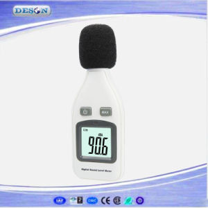 portable Sound Level Meter Noise Tester pictures & photos