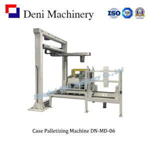 Automatic Case Palletizing Machine Dn-MD-06