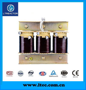 7% Blocking Factor Filter Reactor for 40kv Capacitor Bank