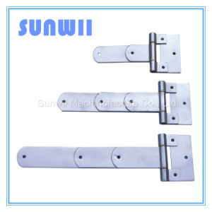 Strap Hinge, High Quality Hinge, Auto Parts pictures & photos