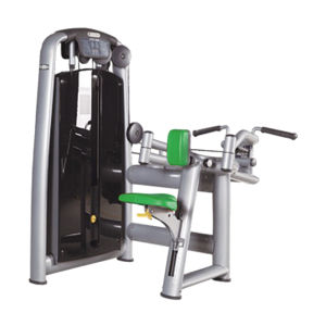 Commercial Back Machine Upper Back Exercise Back Ftiness Machine (BFT2048) pictures & photos