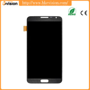 LCD Display+Touch Digitizer for Samsung Galaxy Note 3 Neo Sm-N7505~Black pictures & photos