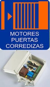 Sliding Gate AC Motor Controller pictures & photos